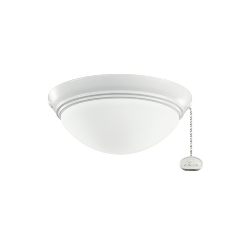 Kichler Lighting Kichler Light Kit in White Finish 380120WH