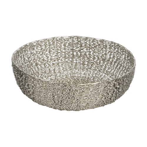 Dimond Home Twisted Wire Dish - Md 559005