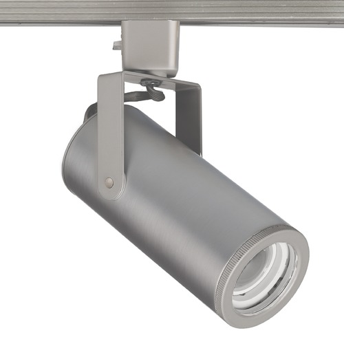 WAC Lighting WAC Lighting Brushed Nickel LED Track Light J-Track 3000K 920LM J-2020-930-BN