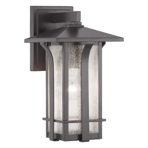 Progress Lighting Progress Lighting Cullman Antique Bronze Outdoor Wall Light P560124-020
