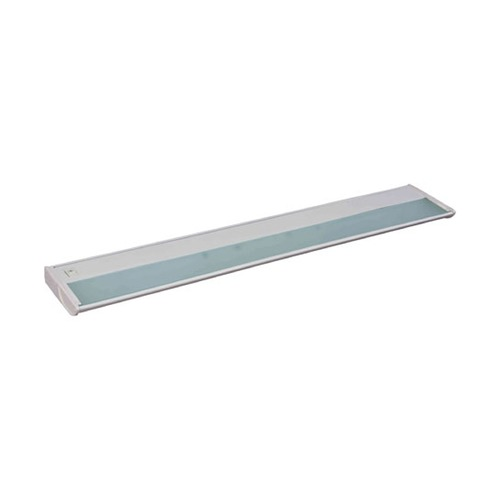 Maxim Lighting Maxim Lighting Countermax Mx-X120 White 30-Inch Under Cabinet Light 87833WT