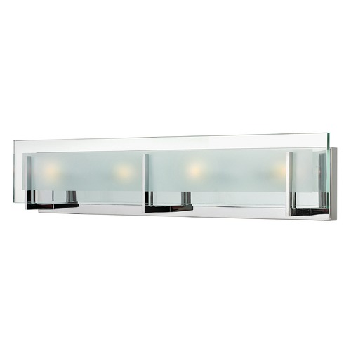 Hinkley Lighting Hinkley Lighting Latitude Chrome LED Bathroom Light 5654CM-LED