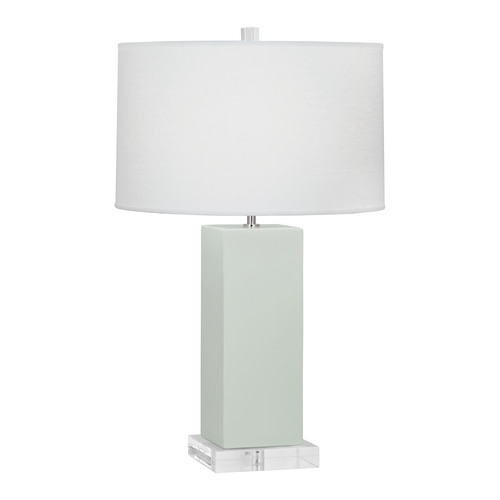 Robert Abbey Lighting Robert Abbey Harvey Table Lamp CL995