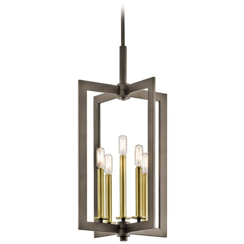 Kichler Lighting Kichler Lighting Cullen Pendant Light 43900OZ
