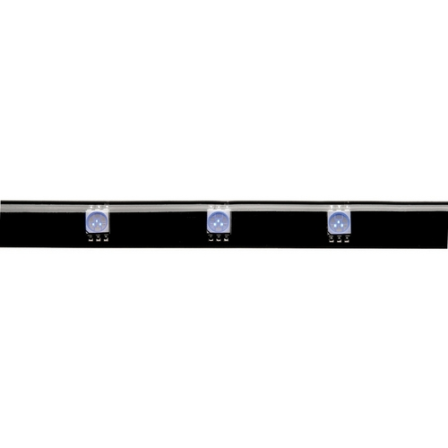 WAC Lighting 24V LED Tape Light 2-Inch Blue by WAC Lighting LED-T24-2IN-BL