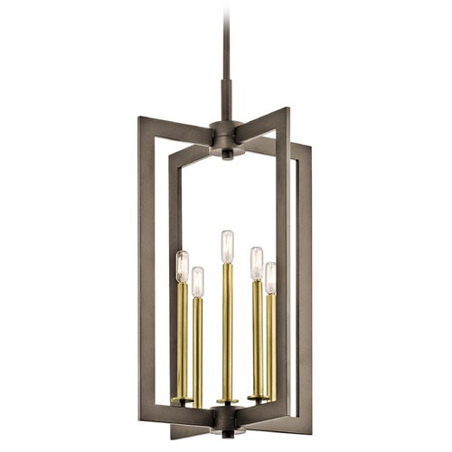 Kichler Lighting Kichler Lighting Cullen Pendant Light 43902OZ