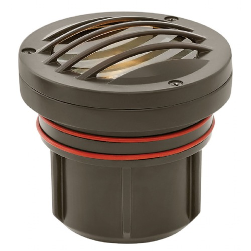 Hinkley Hinkley Bronze LED Grill Top Well Light 3000K 260LM 15705BZ-3W3K