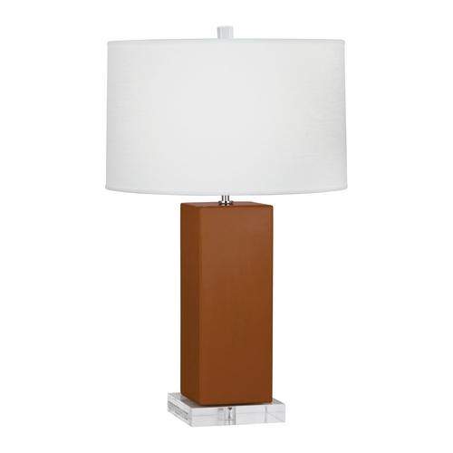 Robert Abbey Lighting Robert Abbey Harvey Table Lamp CM995