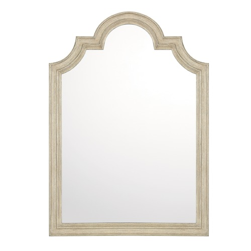 Capital Lighting Mirrors Arched 32-Inch Mirror M382688