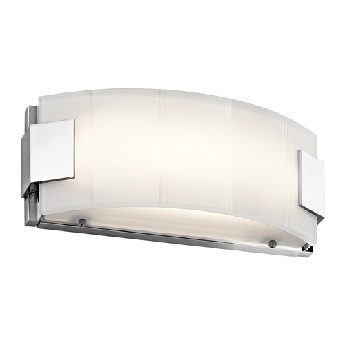 Kichler Lighting Kichler Lighting Largo LED Bathroom Light 45604CHLED