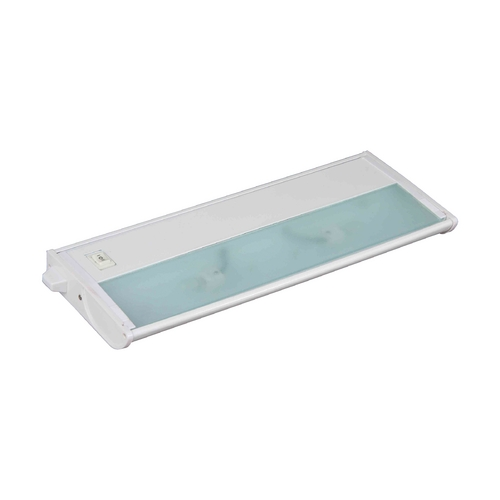 Maxim Lighting Maxim Lighting Countermax Mx-X12 White 13-Inch Under Cabinet Light 87851WT