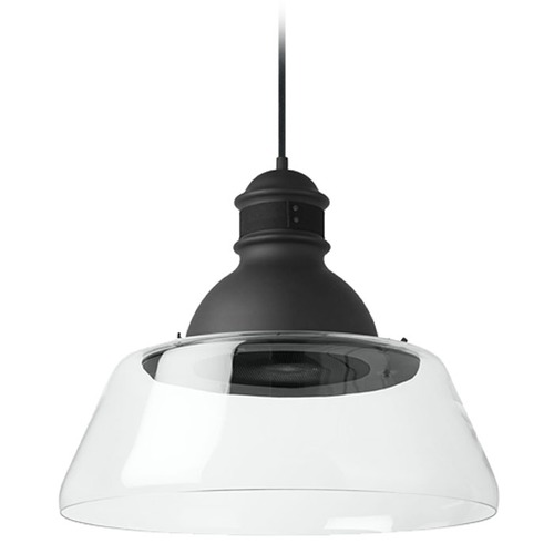 Tech Lighting Clear Glass Stratton Pendant 700TDSTNPLCB-LED27