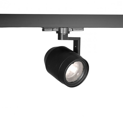 WAC Lighting Wac Lighting Paloma Black LED Track Light Head WTK-LED522F-927-BK