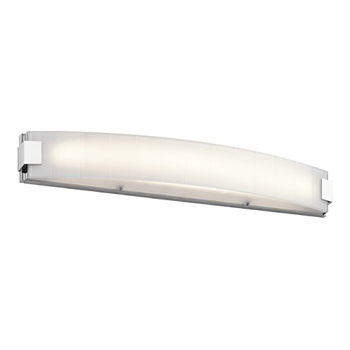Kichler Lighting Kichler Lighting Largo LED Bathroom Light 45606CHLED