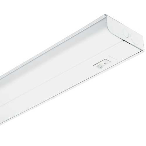 Lithonia Lighting 36-3/8-Inch Fluorescent Under Cabinet Light UC8-25-120-SWR