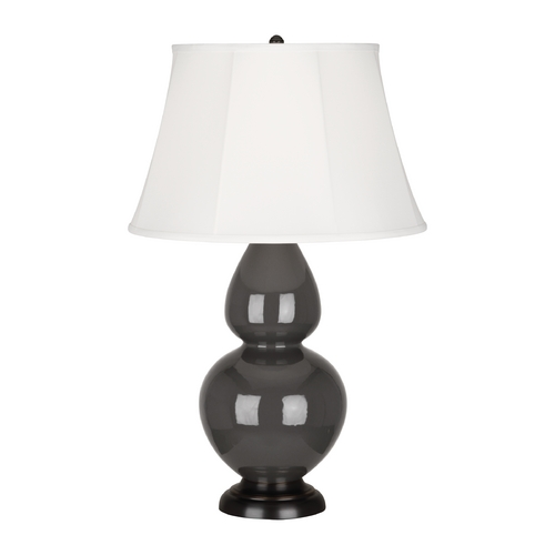 Robert Abbey Lighting Robert Abbey Double Gourd Table Lamp CR21