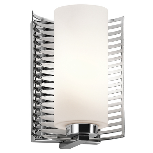 Kichler Lighting Kichler Lighting Selene Chrome Sconce 45431CH