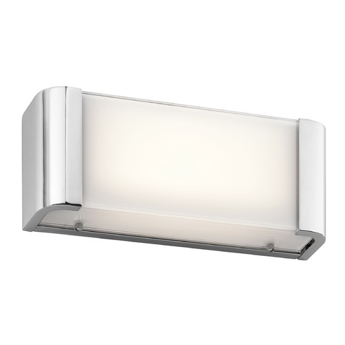 Kichler Lighting Kichler Lighting Landi LED Bathroom Light 45615CHLED