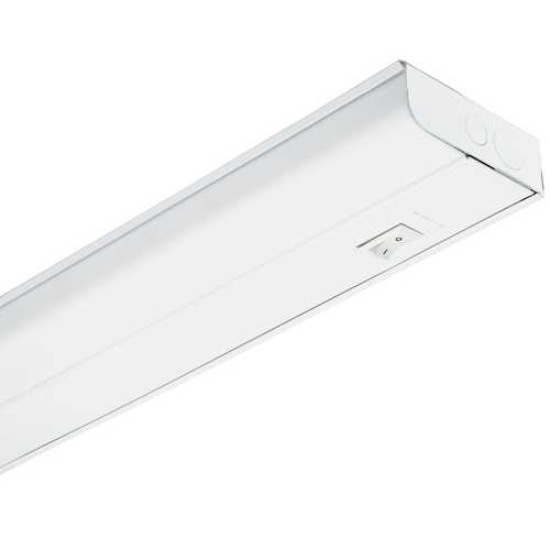 Lithonia Lighting 48-3/8-Inch Fluorescent Under Cabinet Light UC8-32-120-SWR