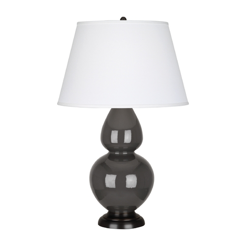 Robert Abbey Lighting Robert Abbey Double Gourd Table Lamp CR21X