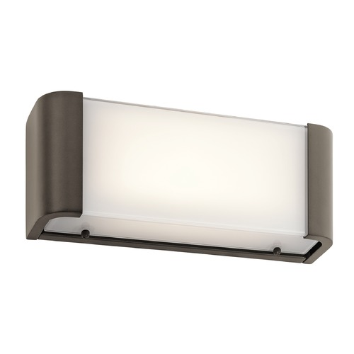 Kichler Lighting Kichler Lighting Landi LED Bathroom Light 45615OZLED
