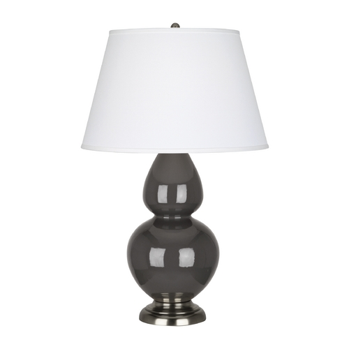 Robert Abbey Lighting Robert Abbey Double Gourd Table Lamp CR22X