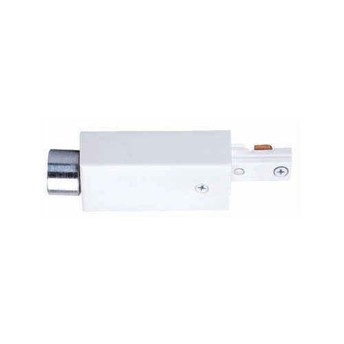 Juno Lighting Group Juno Trac-Lites White Conduit Feed R34 WH