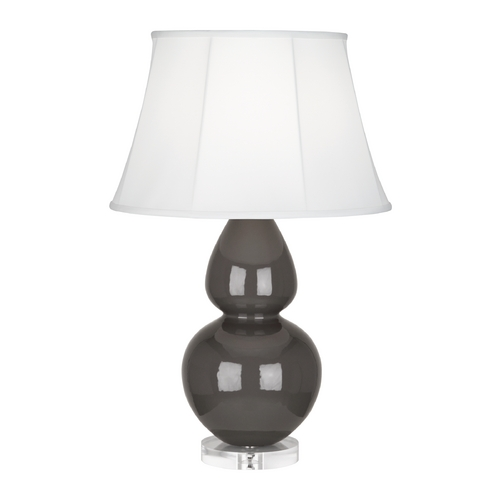 Robert Abbey Lighting Robert Abbey Double Gourd Table Lamp CR23
