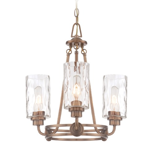 Designers Fountain Lighting Designers Fountain Gramercy Park Old Satin Brass Chandelier 87183-OSB