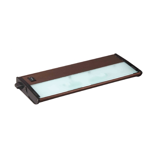 Maxim Lighting Maxim Lighting Countermax Mx-X12 Metallic Bronze 13-Inch Linear Light 87861MB
