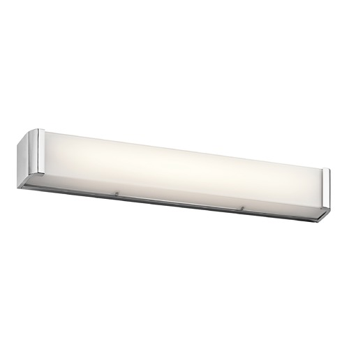 Kichler Lighting Kichler Lighting Landi LED Bathroom Light 45618CHLED