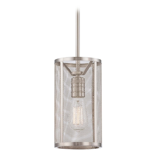 Minka Lavery Mini-Pendant Light 4131-84