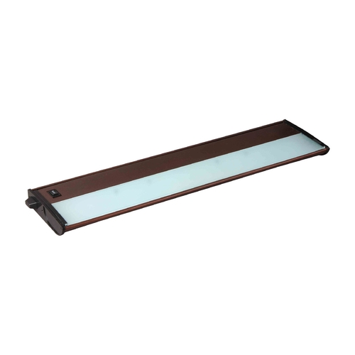 Maxim Lighting Maxim Lighting Countermax Mx-X12 Metallic Bronze 21-Inch Linear Light 87862MB