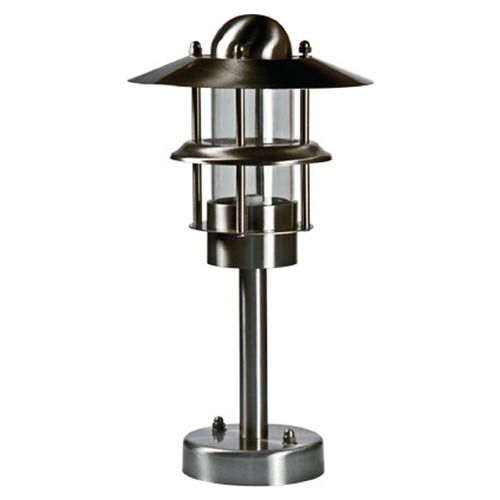 Dabmar Lighting Stainless Steel Stainless Steel Accent Light LV39