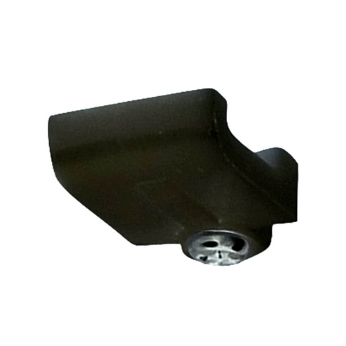 Sea Gull Lighting Sea Gull Ambiance Black 0.625-Inch Under Cabinet Light Accessory 98647S-12