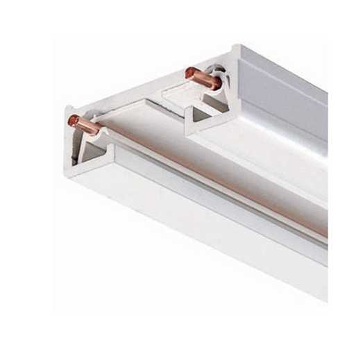 Juno Lighting Group Juno Trac-Lites White Four Foot Track R4WH