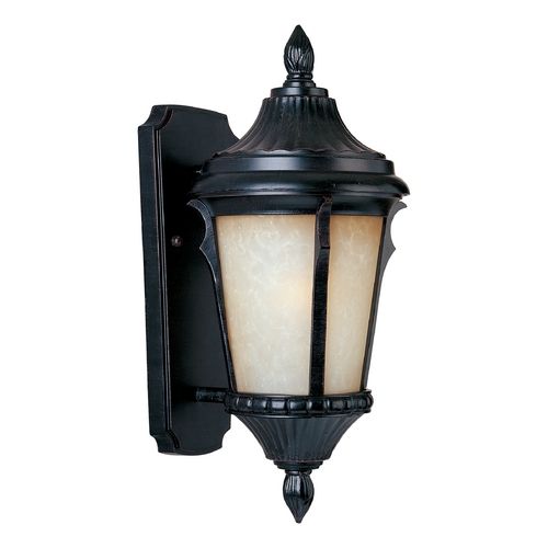 Maxim Lighting Maxim Lighting Odessa Ee Espresso Outdoor Wall Light 86013LTES