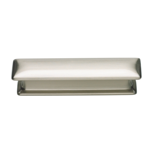 Atlas Homewares Modern Cabinet Pull in Brushed Nickel Finish 323-BRN