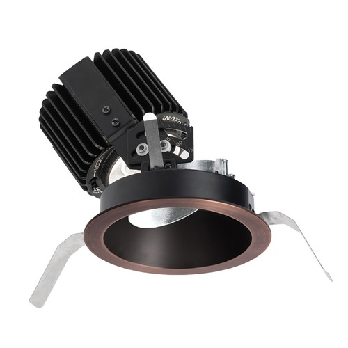 WAC Lighting WAC Lighting Volta Copper Bronze LED Recessed Trim R4RAT-S830-CB