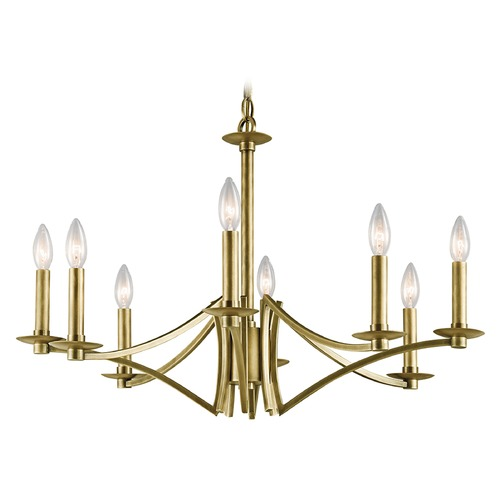 Kichler Lighting Kichler Lighting Grayson Chandelier 43907NBR