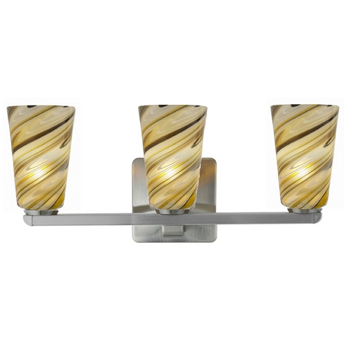 Oggetti Lighting Oggetti Lighting Carnivale Dark Bronze Bathroom Light 22-5572F
