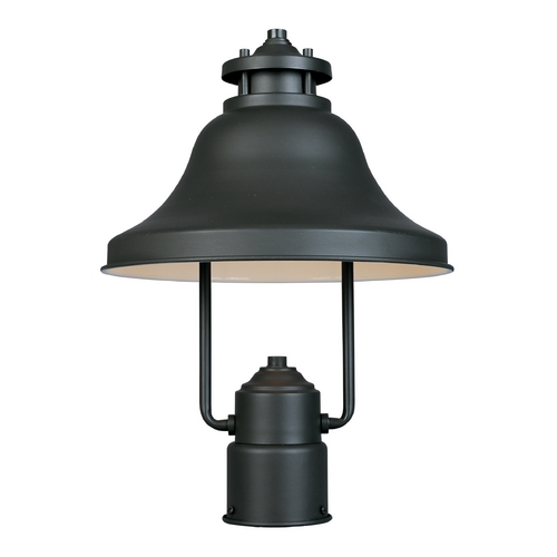 Designers Fountain Lighting Post Light in Bronze Finish 31336-BZ