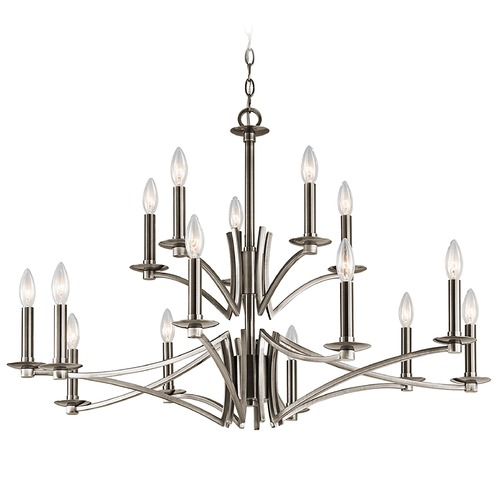 Kichler Lighting Kichler Lighting Grayson Chandelier 43908CLP