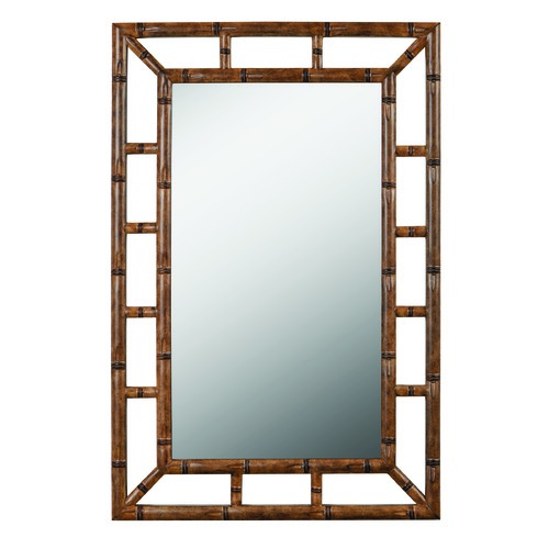 Kenroy Home Lighting Aviary Rectangle 26-Inch Decorative Mirror by Kenroy Home 60226
