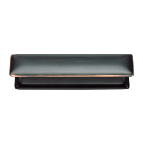 Atlas Homewares Modern Cabinet Pull in Venetian Bronze Finish 323-VB