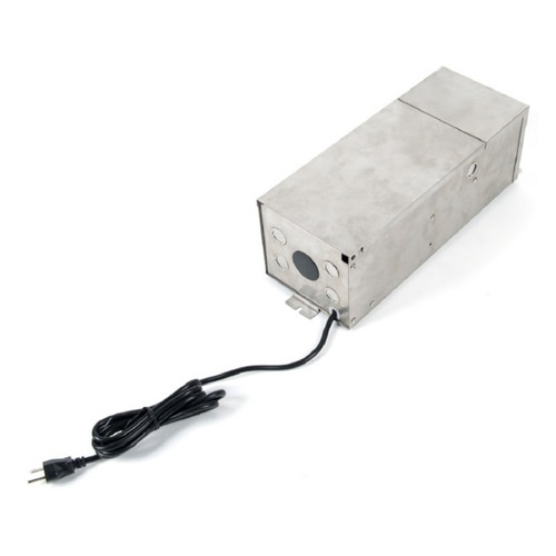 WAC Lighting Outdoor Landscape Magnetic Power Supply 9150-TRN-SS