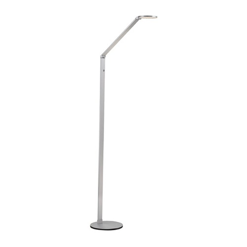 Savoy House Savoy House Lighting Fusion Natural Aluminum LED Swing Arm Lamp 4-2020-NA