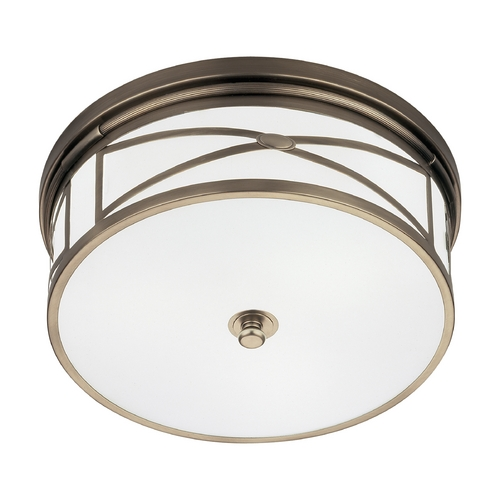 Robert Abbey Lighting Robert Abbey Chase Flushmount Light D1985