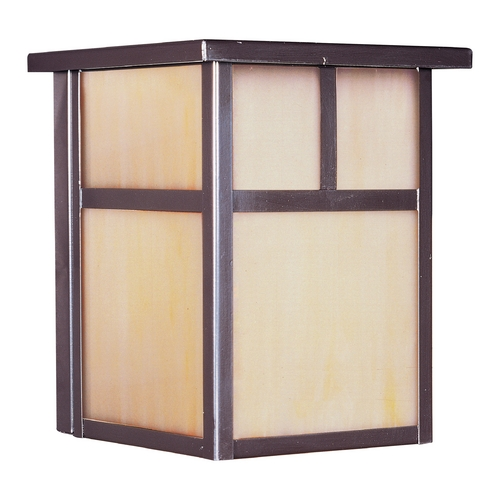 Maxim Lighting Maxim Lighting Coldwater Ee Burnished Outdoor Wall Light 86050HOBU