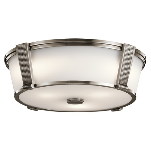 Kichler Lighting Kichler Lighting Flushmount Light 43909CLP